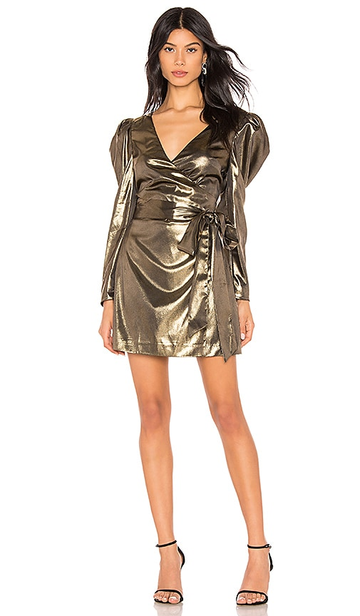 Alesia Mini Dress