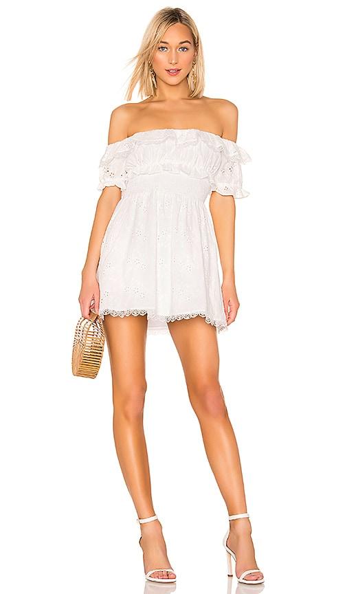 Norina Dress