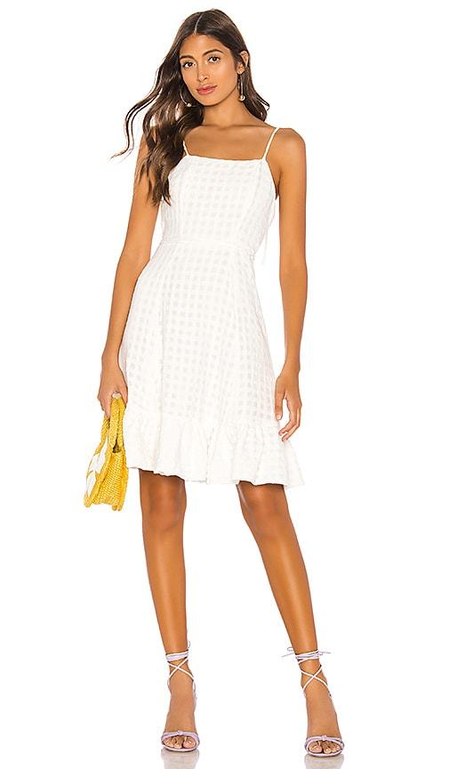 Valente Dress