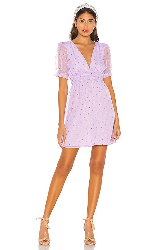 Massima Dress