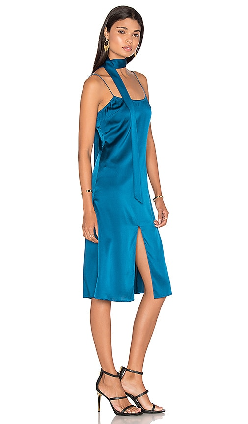 LPA Dress 14 in Blue