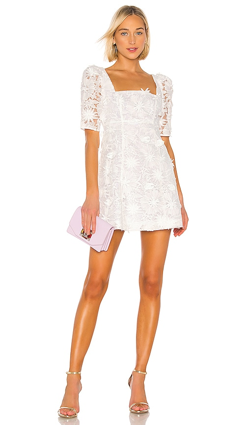 Tersa Dress