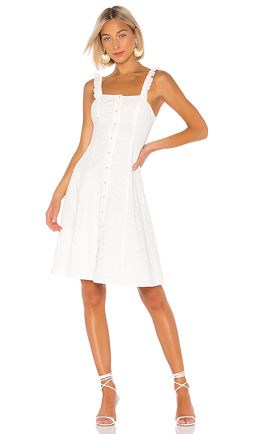 Sanzio Dress
