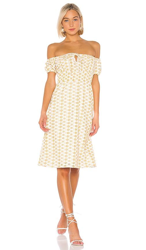 Mattia Dress