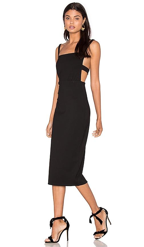 LPA Dress 27 in Black