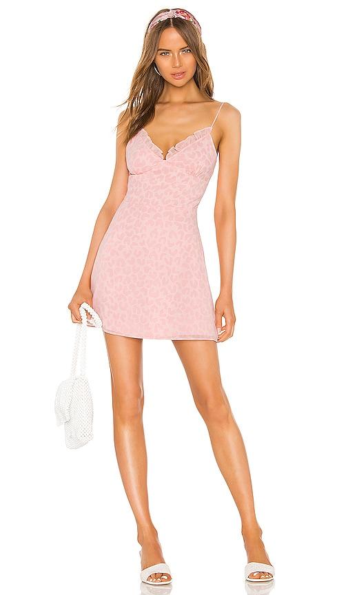 Marzia Dress