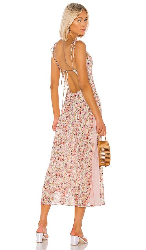 Oriana Dress