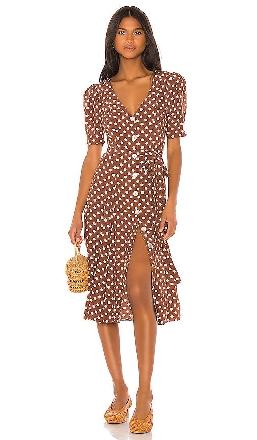 Bambina Dress