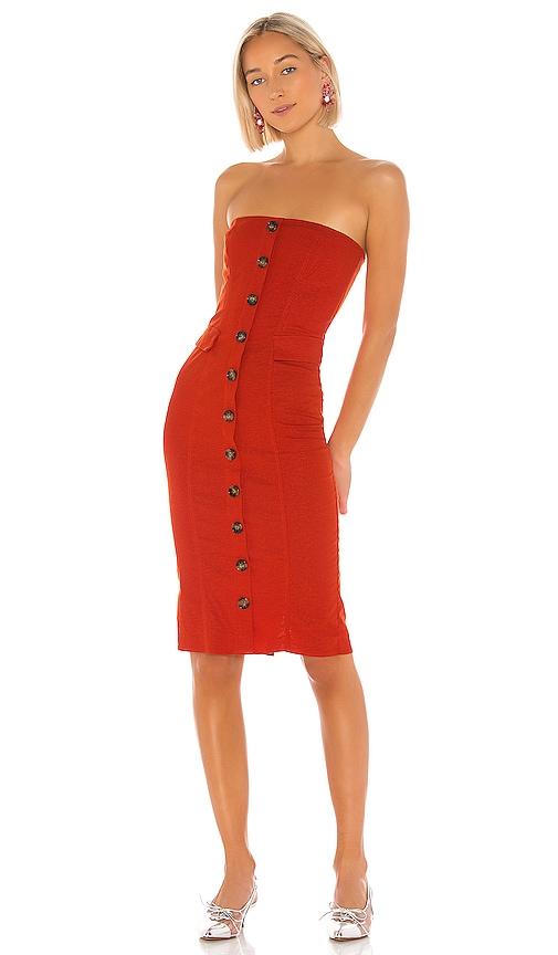 Loretta Dress by Lpa
