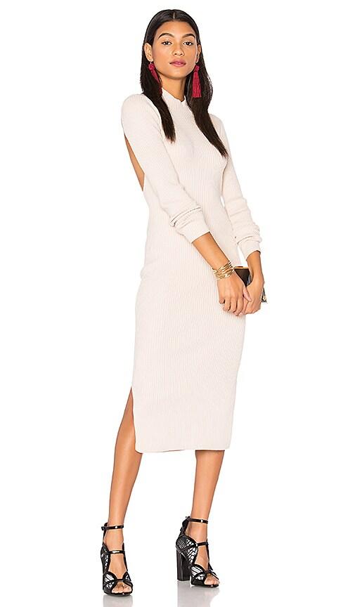 LPA x REVOLVE Dress 221 in Beige