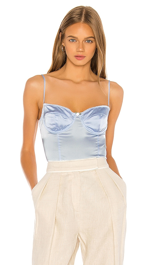 Adler Bodysuit