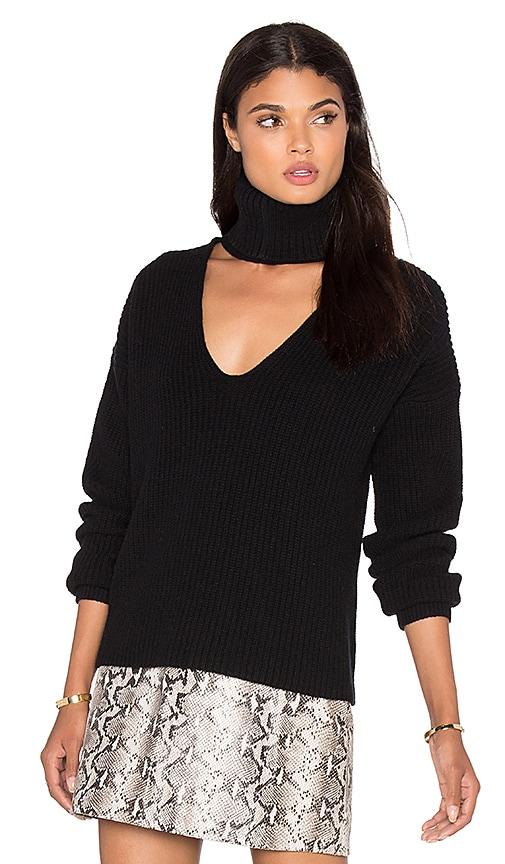 LPA Sweater 212 in Black