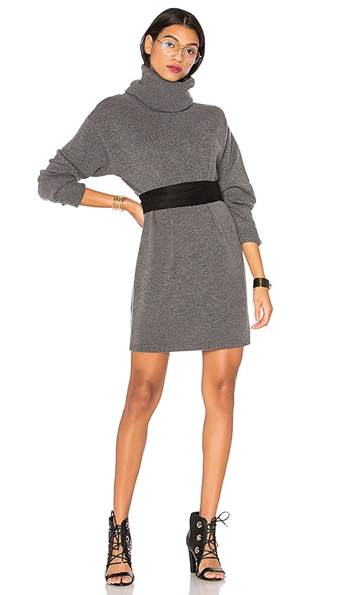 LPA x REVOLVE Sweater 335 in Charcoal