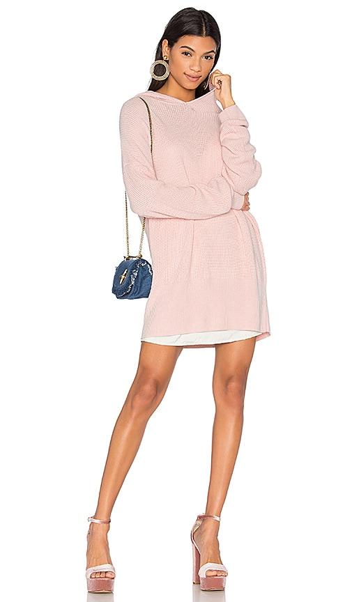 LPA Sweater 210 in Pink