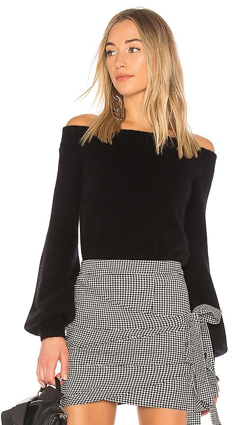 LPA Sweater 617 in Black