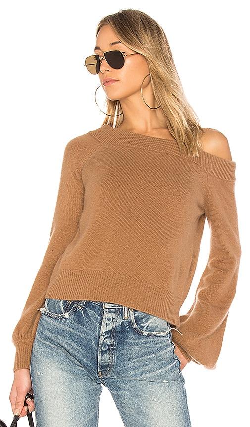 LPA Sweater 617 in Brown
