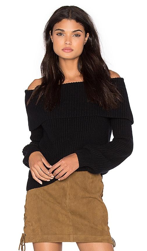 LPA Sweater 2 in Black