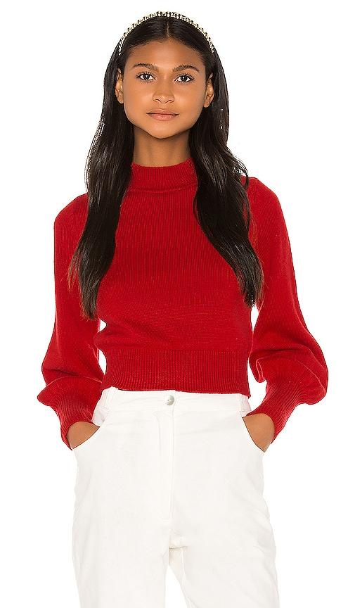 Darcie Sweater