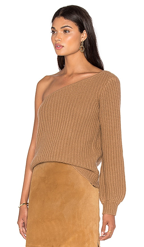 LPA Sweater 3 in Tan