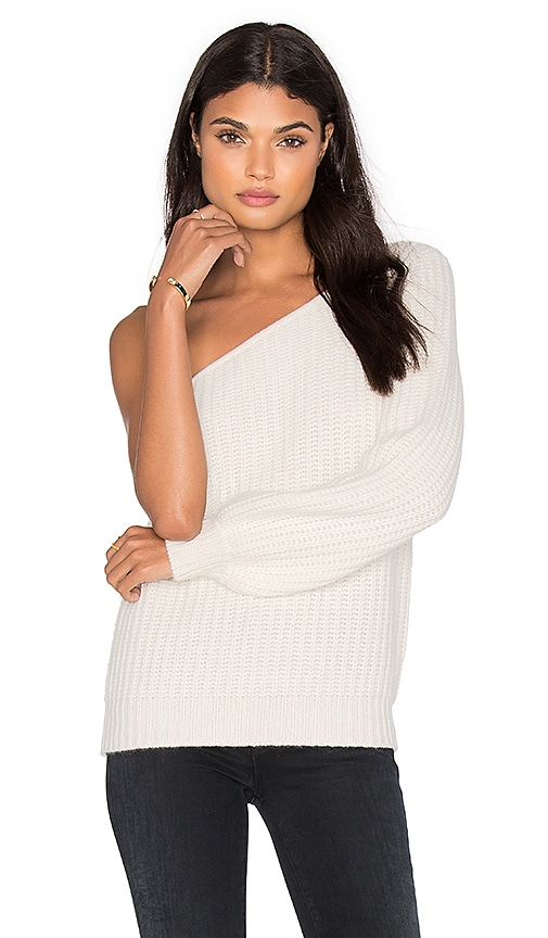LPA Sweater 3 in Ivory