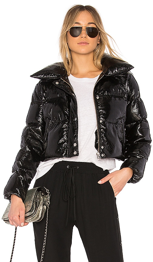 Puffer Jacket 600