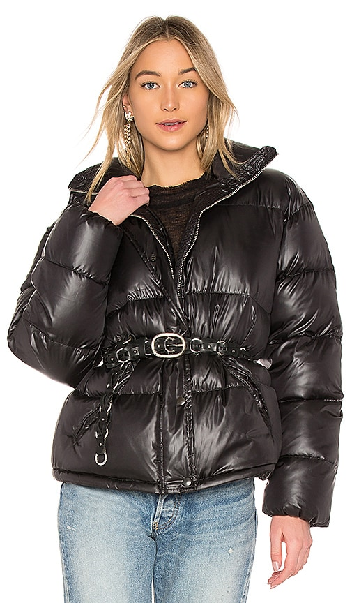 LPA Jacket 601 in Black