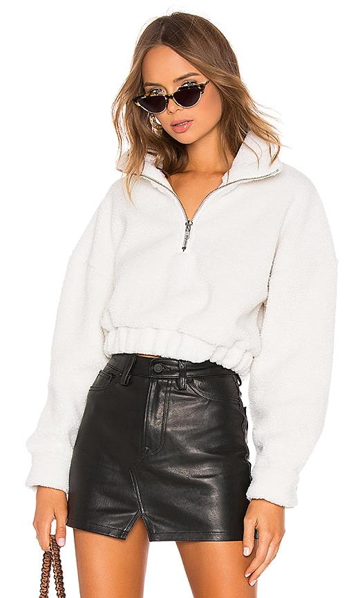 Quinn Pullover Jacket