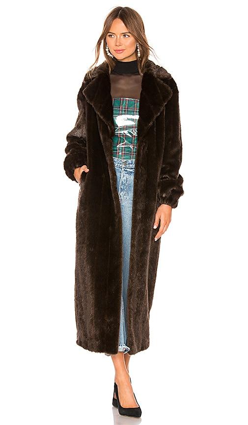 Fidelia Coat