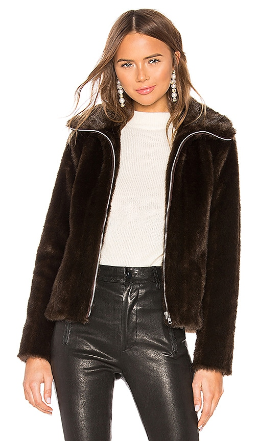 Fortuna Coat