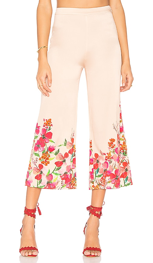 LPA Pants 195 in Peach