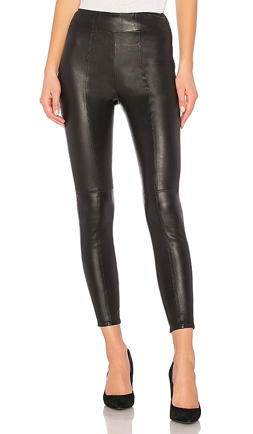 Leather Legging 613
