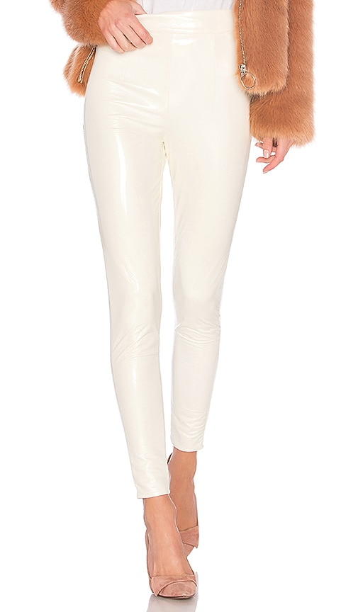 LPA Legging 629 in Ivory