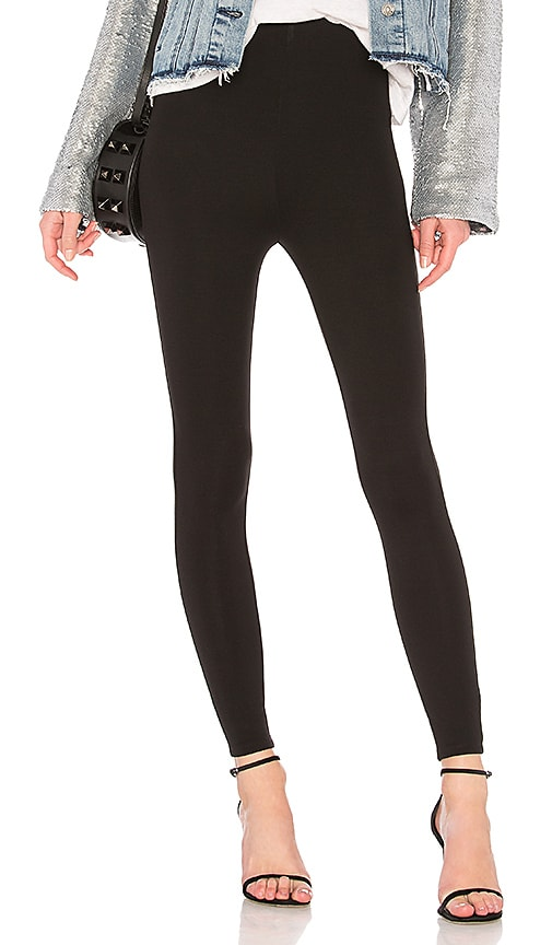 LPA Pant 503 in Black