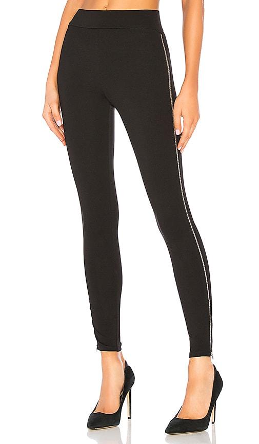 Side Zip Legging