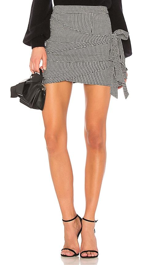 LPA Skirt 561 in Black