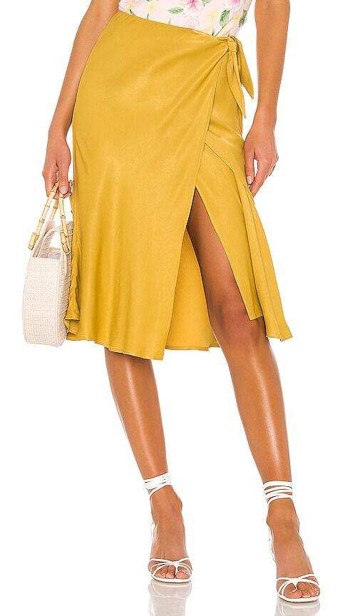 Alessa Skirt