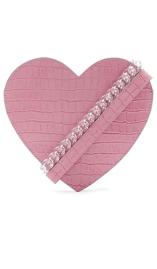 Ava Heart Bag