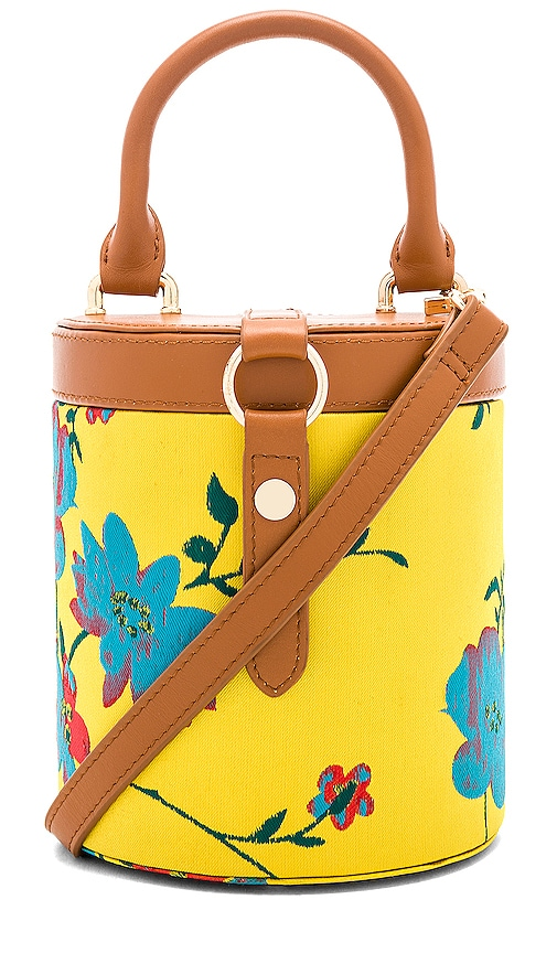 LPA Gia Bag in Yellow