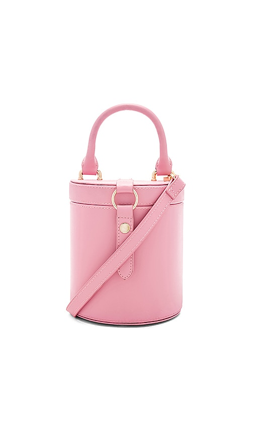 LPA Gia Bag in Pink