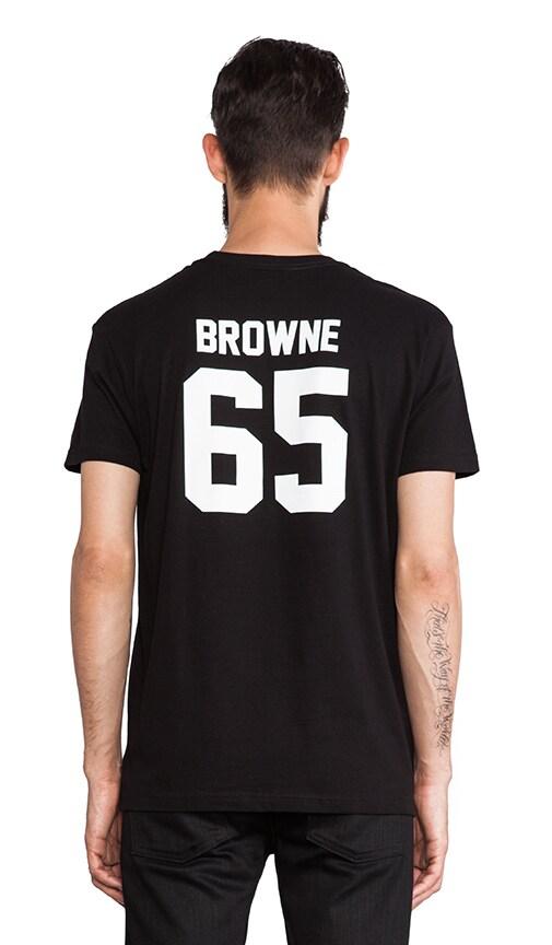 Browne Tee