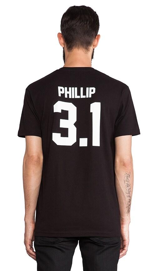 Phillip Tee