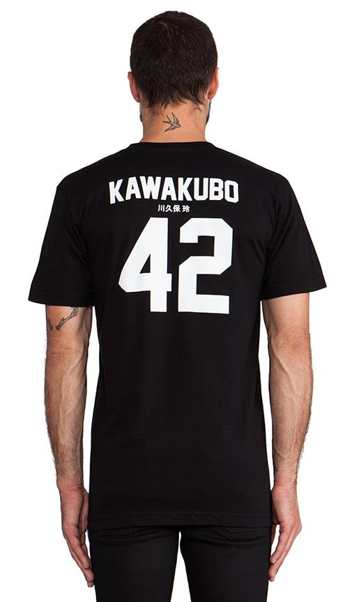 Kawakubo Tee