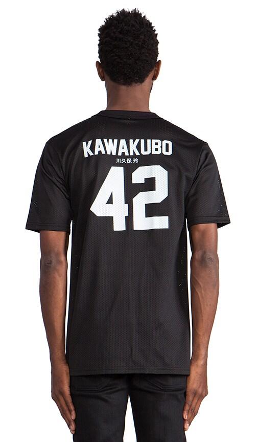 Kawakubo Mesh Jersey
