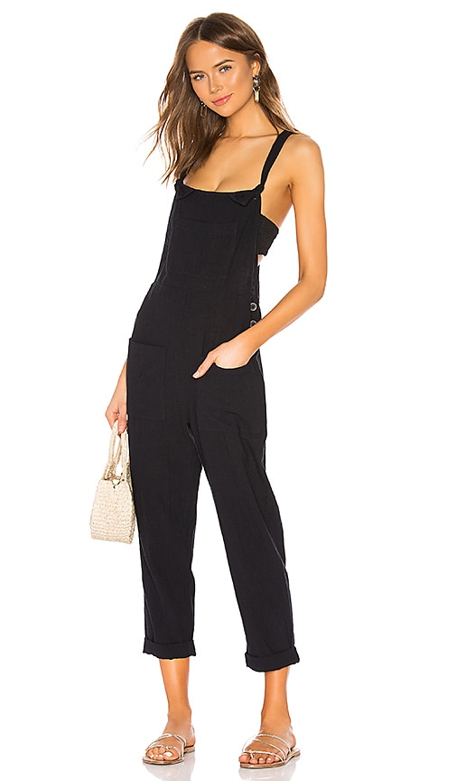 Cali Girl Jumpsuit