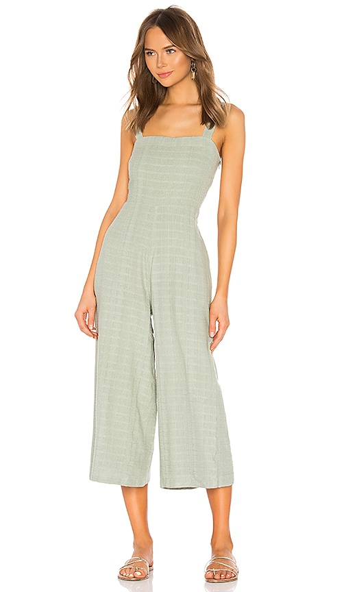Oceanside Jumpsuit by L*Space