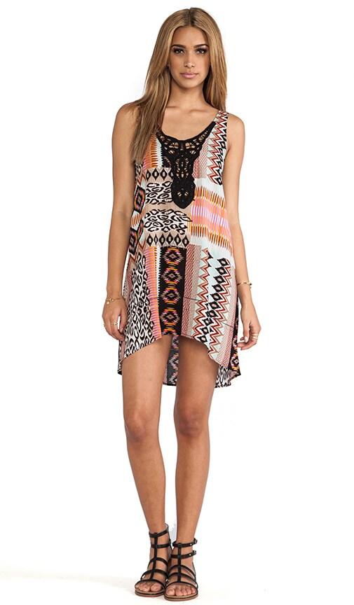 Wild & Free Dress