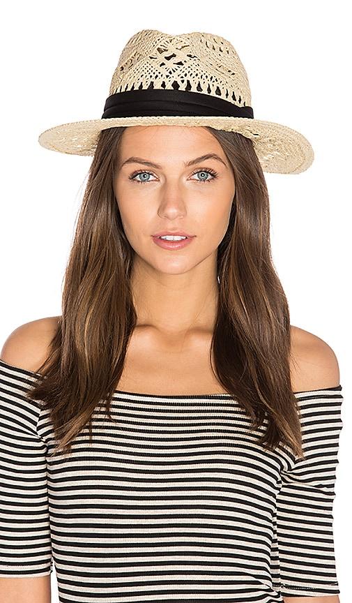 Jet Setter Hat