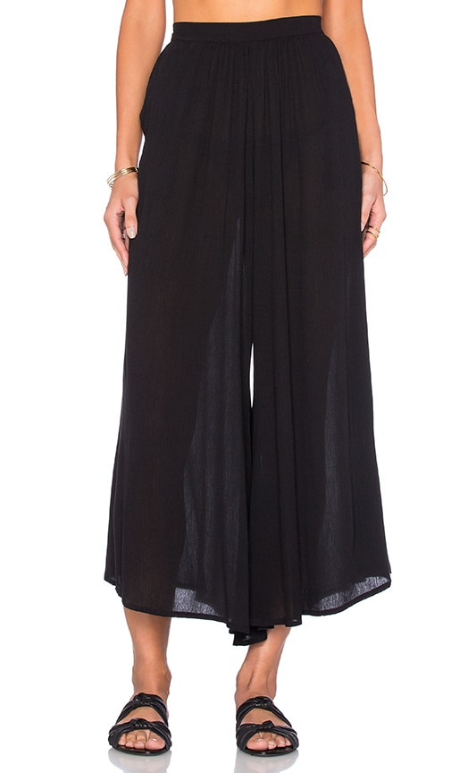 L*SPACE Sundance Pant in Black