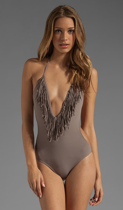 Stardust Fringe One Piece