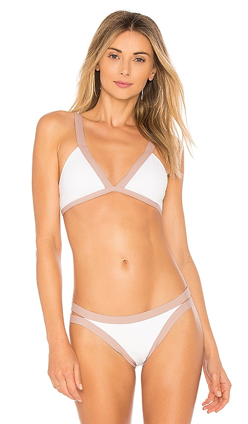 x REVOLVE Charlie Bottom in White. - size XS (also in L,M,S) L*Space